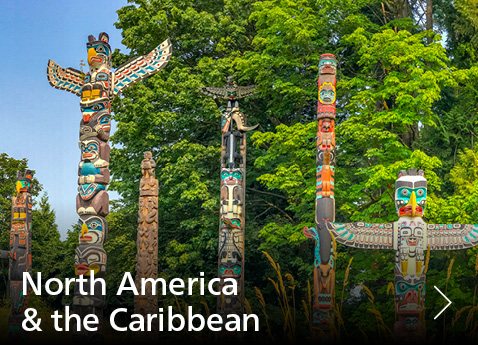 North America & The Caribbean
