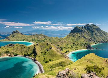 Komodo & the Australian Coast