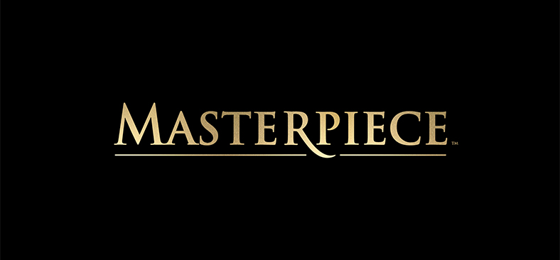 PBS 'Masterpiece' logo