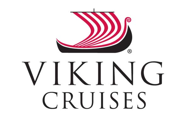 4-color Viking Cruises logo