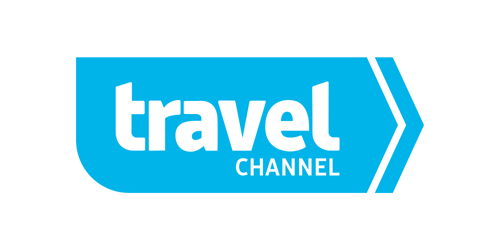 Logo of the Travel Channel