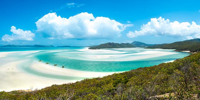Komodo & the Australian Coast - Bali to Sydney - Cruise Overview