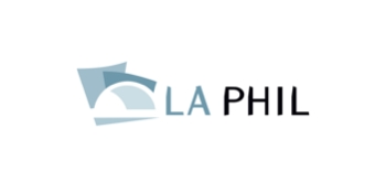 Logo of LA Philharmonic