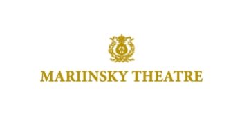 Logo of Mariinsky Theatre