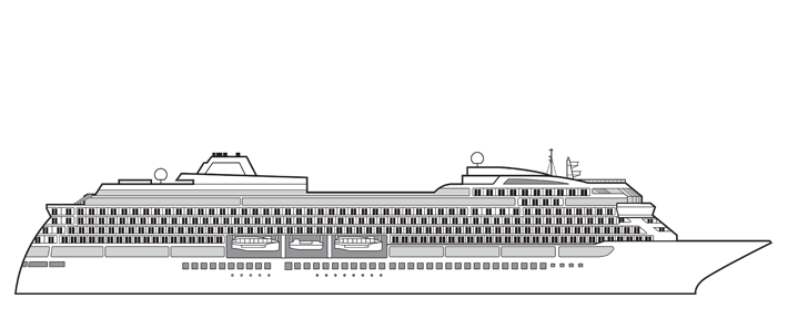 Design render for Viking Star deckplan
